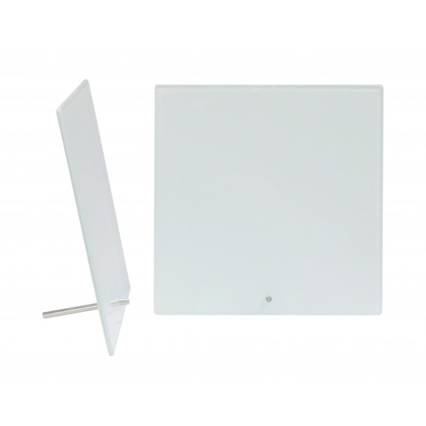 برواز زجاجي  حجم (ارتفاع 200CM عرض 150CM)